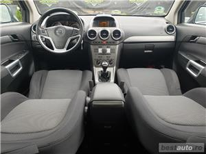 Opel Antara 4x4 an:2008 - Livrare GRATUITA/GARANTIE /Autoturisme verificate TEHNIC - imagine 9