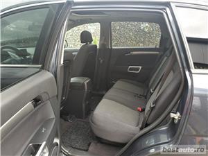 Opel Antara 4x4 an:2008 - Livrare GRATUITA/GARANTIE /Autoturisme verificate TEHNIC - imagine 16