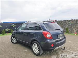 Opel Antara 4x4 an:2008 - Livrare GRATUITA/GARANTIE /Autoturisme verificate TEHNIC - imagine 4