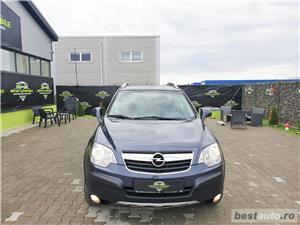 Opel Antara 4x4 an:2008 - Livrare GRATUITA/GARANTIE /Autoturisme verificate TEHNIC - imagine 3