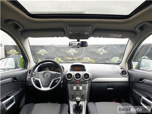 Opel Antara 4x4 an:2008 - Livrare GRATUITA/GARANTIE /Autoturisme verificate TEHNIC - imagine 5