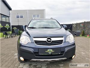 Opel Antara 4x4 an:2008 - Livrare GRATUITA/GARANTIE /Autoturisme verificate TEHNIC - imagine 12