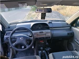 Nissan X-Trail  - imagine 9