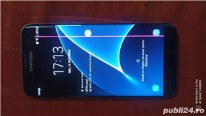 Samsung Galaxy S7 Edge , BLACK , 32 GB,4 GB RAM - imagine 1