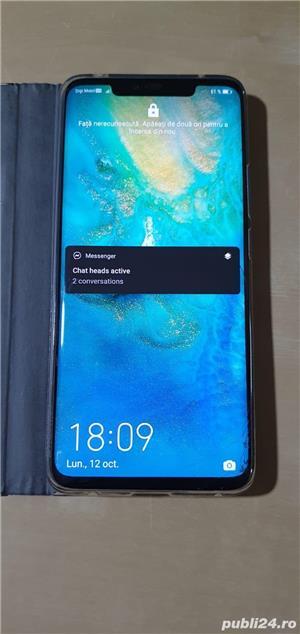 Huawei Mate 20 Pro - imagine 4