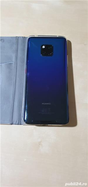 Huawei Mate 20 Pro - imagine 2