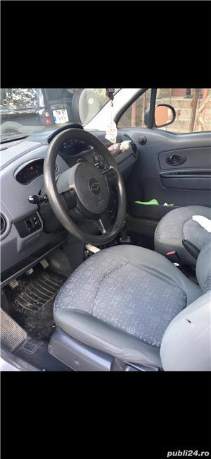Chevrolet spark  - imagine 4