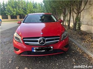 Mercedes-benz Clasa A A 180 - imagine 7