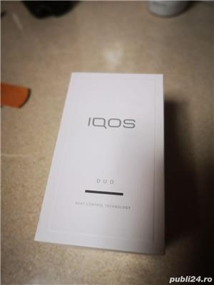 Vând Iqos 3 duo - imagine 2