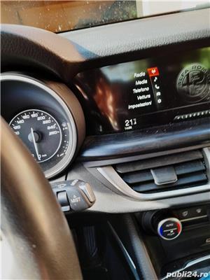Alfa Romeo Stelvio  - imagine 4