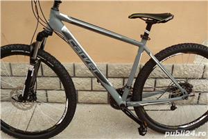 Bicicleta mountain bike Carver cu roti de 29 - imagine 5