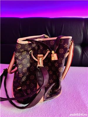 Vând geanta louis Vuitton dama - imagine 1