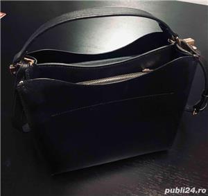 Mini geantă Zara  - imagine 1