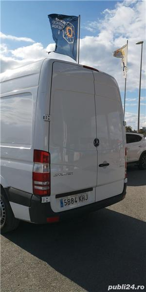 Mercedes-benz Sprinter - imagine 2