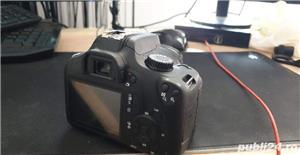 Camera DSLR Canon EOS4000D - imagine 3