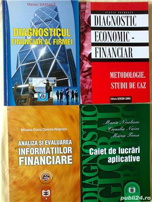 Carti finante si analiza financiara - imagine 2