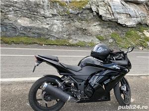 Kawasaki Ninja 250r - imagine 1