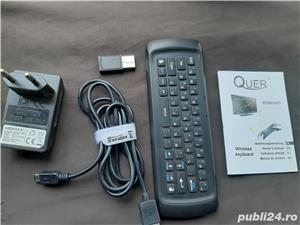Vand Wireless Keyboard - imagine 2