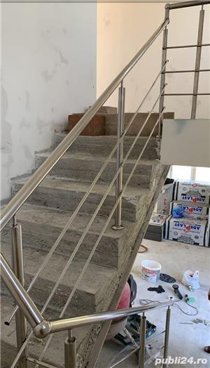 Casa Noua Reghin 15 arii teren construita in 2020 cu etaj semifinisata  - imagine 6