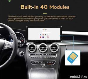 Navigatie Mercedes Cla/Clase A/Glc  - imagine 2