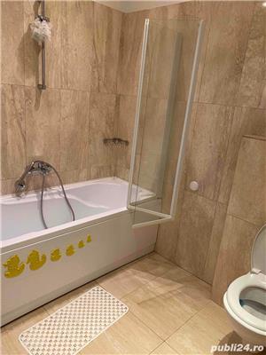 Apartament modern 2 camere plus living de inchiriat in regim hotelier - imagine 5