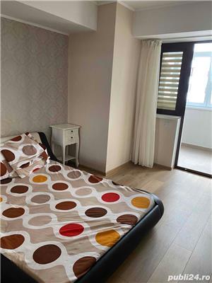 Apartament modern 2 camere plus living de inchiriat in regim hotelier - imagine 6