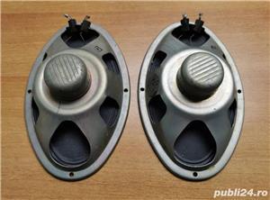 Difuzoare vintage rusesti pentru amplificatoare pe lampi - imagine 2