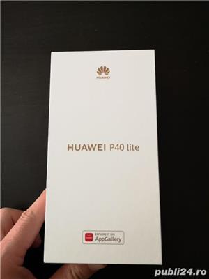 Huawei P40 lite Green NOU! In cutie!  - imagine 1