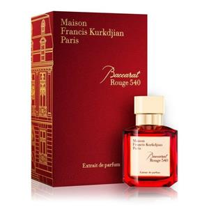 Baccarat Rouge 540 Extract de parfum si Apa de parfum - imagine 1