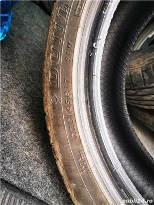 Cauciucuri vara Dunlop 225 45 R17  - imagine 5