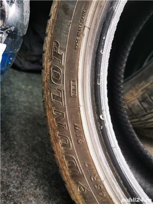 Cauciucuri vara Dunlop 225 45 R17  - imagine 3