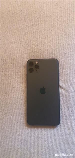 vand iphone 11 pro max 64 GB  - imagine 2