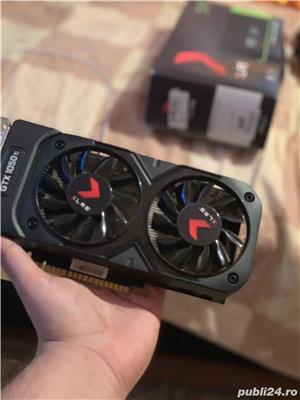 Placa Video Nvidia GTX 1050 TI OC - imagine 2