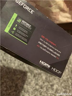 Placa Video Nvidia GTX 1050 TI OC - imagine 4