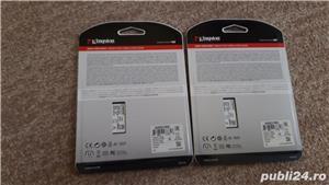 Gaming SSD Kingston A400 960GB SATA-III  (1 tb) –nou, sigilat - imagine 2