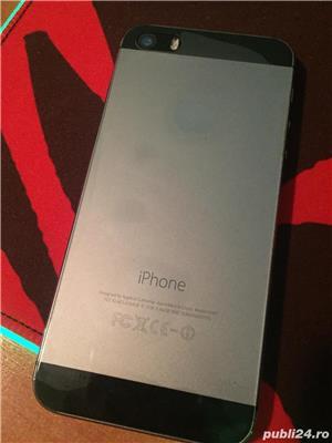 Iphone 5s - 16 gb - imagine 4