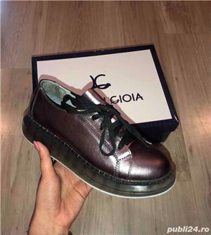 Pantofi Luca di Gioia  - imagine 2