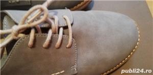 Pantofi casual Zara marimea 38  - imagine 2