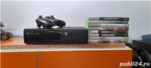 Xbox 360 in stare perfecta - imagine 1