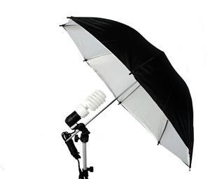 adaptor umbrela + fasung E27 - imagine 2