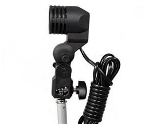 adaptor umbrela + fasung E27 - imagine 3