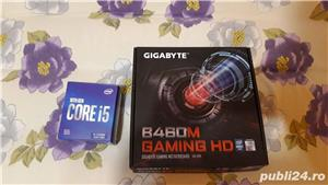 Sistem Gaming Core i5-10400F, rx 580 sau rx 590 -8 gb –nou - imagine 1