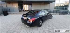 Mercedes-benz Clasa C C 180 - imagine 4