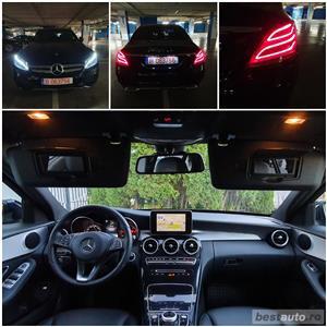 Mercedes-benz Clasa C C 180 - imagine 10