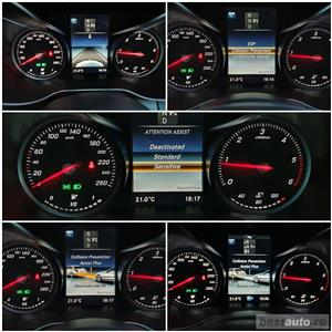 Mercedes-benz Clasa C C 180 - imagine 9