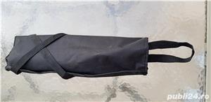 Trusa Gratar inox lemn textil plus premiu - imagine 3