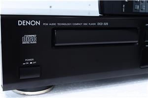 Cd player Denon DCD-325+telecomanda,manual - imagine 4