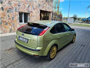 Ford Focus ST - imagine 4