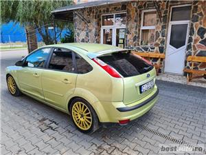 Ford Focus ST - imagine 3