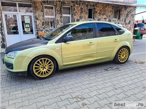 Ford Focus ST - imagine 2